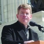 Missouri Attorney General and 2016 gubernatorial candidate Chris Koster