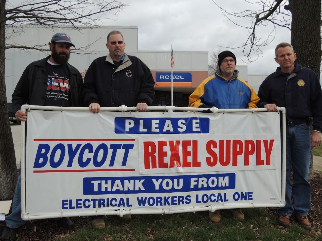 IBEW Rexel Missouri