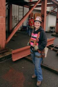 Ironworker Apprentice