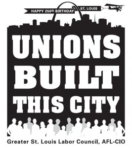 Unions Built This City