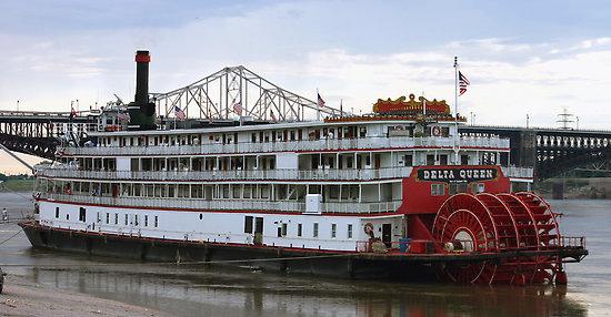 Delta Queen St. Louis 3