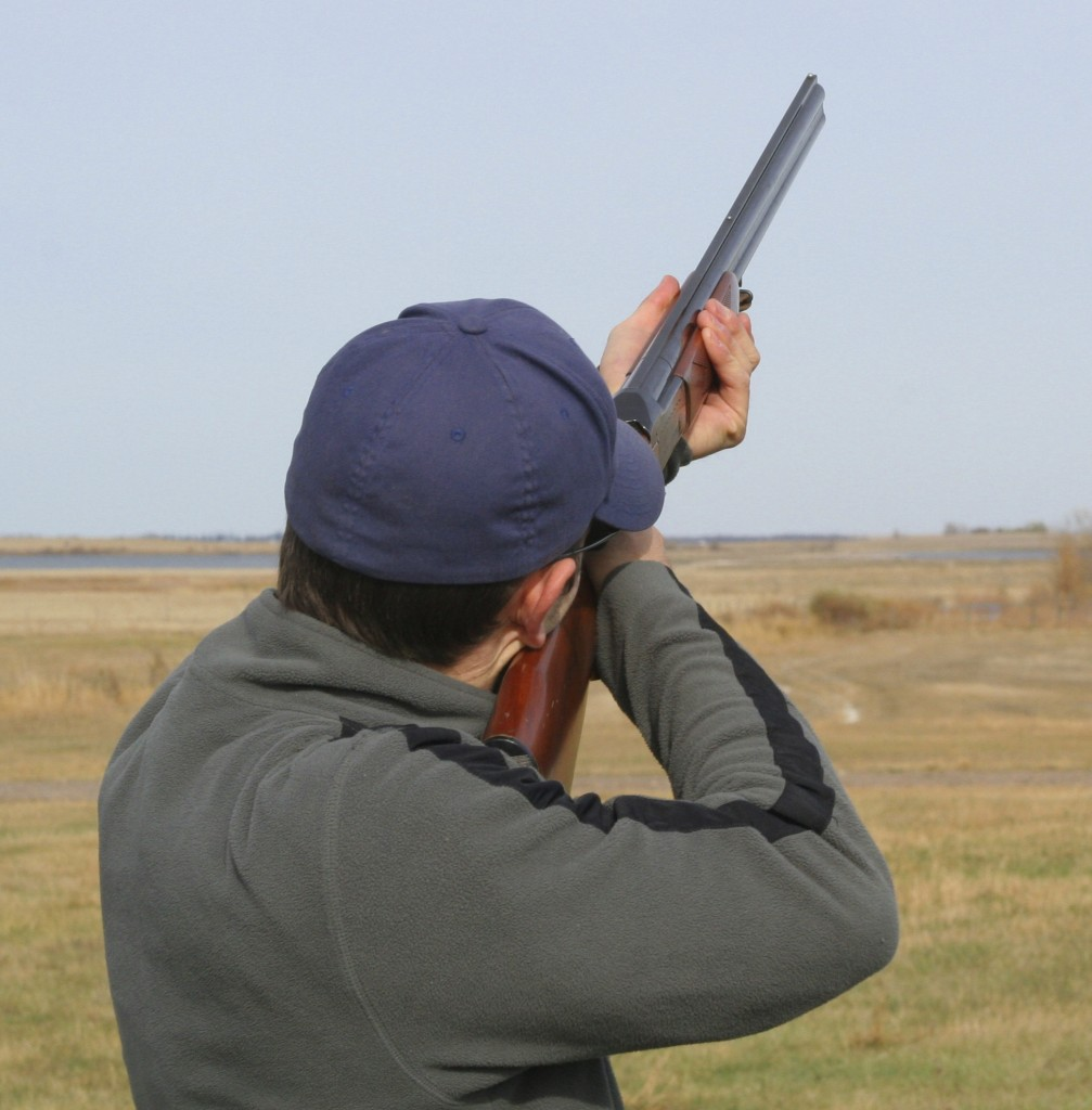 Trap Shoot cropped