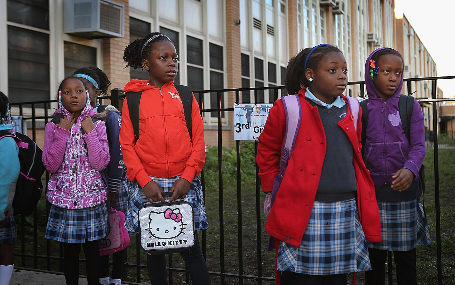 segregated schools video real footage - 960×600