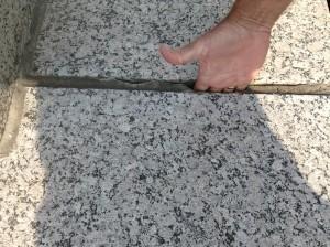 Mother Jones Granite