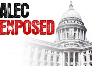 ALEC Exposed