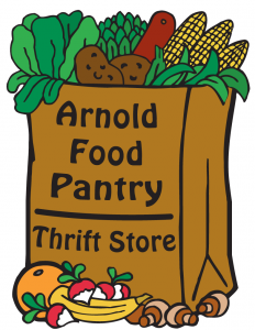 Arnold Food Pantry Cropped