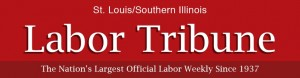 The Labor Tribune's new masthead will harken several visual changes to the paper starting January 1.