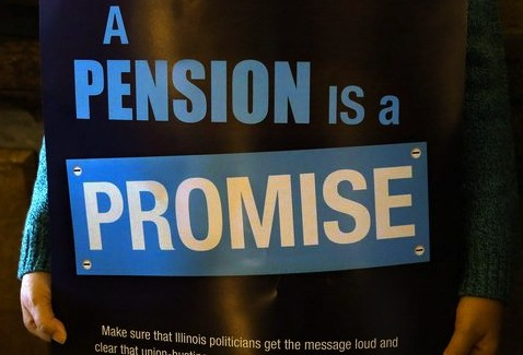 Pension Promise