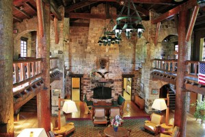 Pere Lodge
