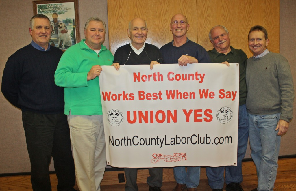 North County Labor Board