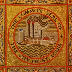The Common Seal of the City of St. Louis