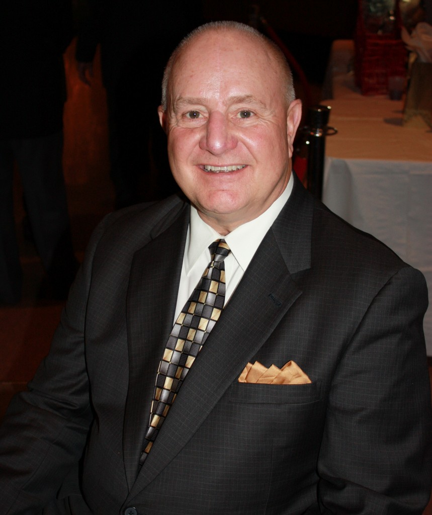 ROBERT A. SOUTIER, retiring president of the Greater St. Louis Labor Council, will be honored with a dinner at 6:30 p.m. March 26 at Sheet Metal Workers Local 36 Union Hall, 2319 Chouteau Ave. in St. Louis. For reservations or more information, call the Labor Council at 314-291-8666.