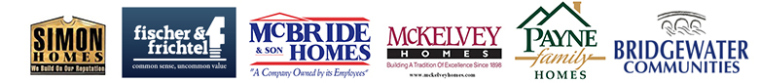 Builders Logos