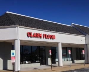Clark Floor exterior