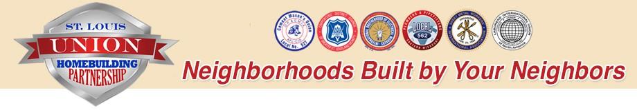 Homebuilding Partnership logo