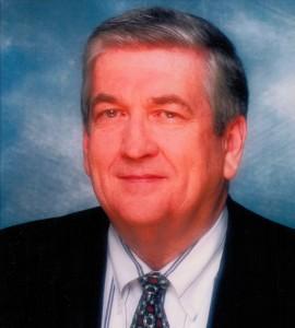 JIM O'MARA