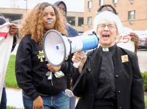 Rev Albert