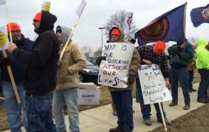 Local Union Members