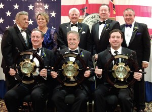 Port Council Honorees