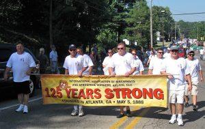 Alton Labor Parade