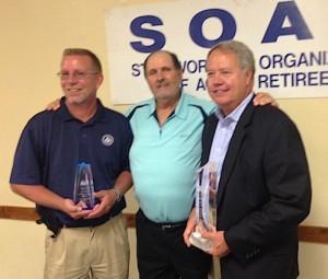 SOAR Honorees