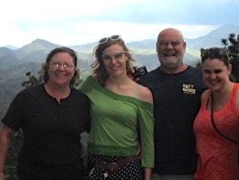 Union Family RTW