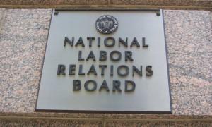 NLRB-sign