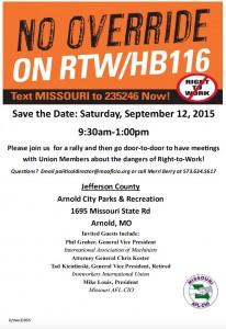 RTW Rally