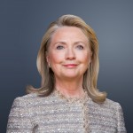 Hillary Rodham Clinton to deliver keynote address at inaugural Watermark Conference for Women on February 24, 2015 in Santa Clara, CA. (PRNewsFoto/Watermark Conference for Women)