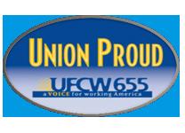 Union Proud logo