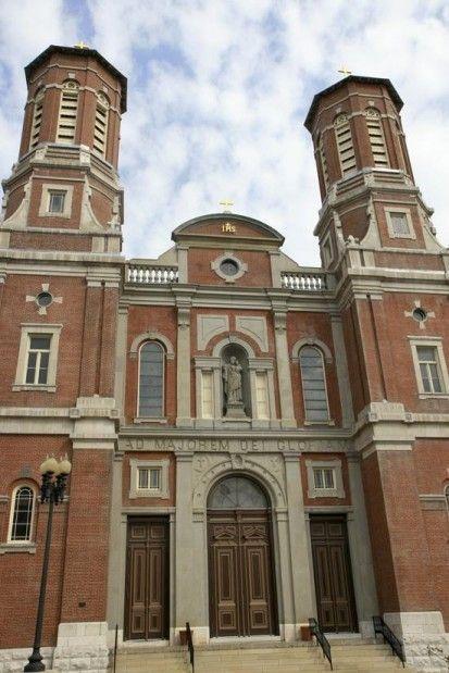 Shrine of St Joseph