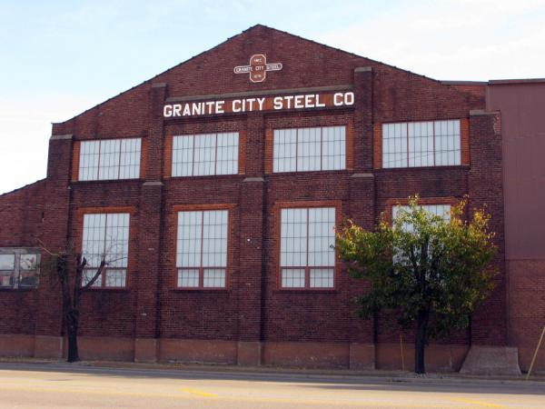 Granite City Steel