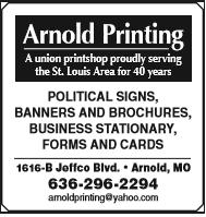 Arnold Printing