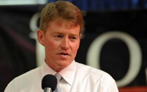 KOSTER FOR GOVERNOR