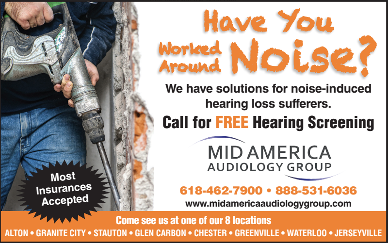 Mid America Audiology