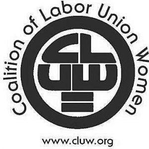 CLUW logo