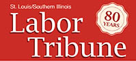 Labor Tribune Logo