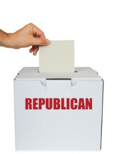 Ballot Box RepublicanLT