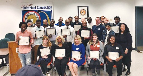 Bud Graduates Its 15th Class Of Pre Apprentices Ready To