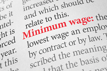 Raising minimum wage to /hr would lift pay of 32 million ...